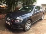 Audi Q5 Front Left Rim