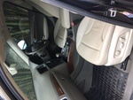 Audi Q5 Rear Left Rim