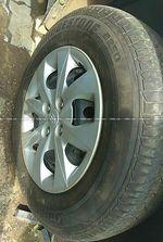 Hyundai I20 14 Sportz Petrol At Rear View