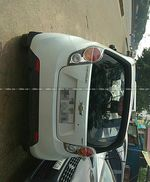 Chevrolet Beat 10 Ls Tcdi Rear Right Side Angle View