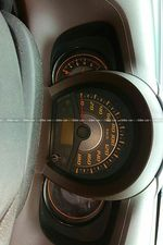 Honda Amaze E Mt Diesel Rear Left Side Angle View