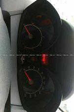 Ford Fiesta 14 Duratorq Exi Rear View