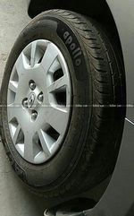 Hyundai I20 14 Magna Diesel Rear Right Side Angle View
