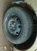 Maruti Suzuki Wagon R Vxi Rear Right Side Angle View