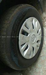 Maruti Suzuki Swift Vdi Glory Limited Edition Hood Open View