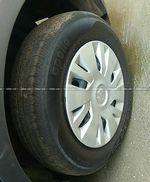Maruti Suzuki Swift Vdi Glory Limited Edition Rear View