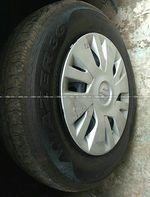 Maruti Suzuki Swift Vdi Glory Limited Edition Right Side View