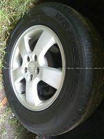 Hyundai Tucson Nu 20 6 Speed Manual Base Front View