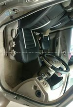 Hyundai Tucson Nu 20 6 Speed Manual Base Rear Right Side Angle View
