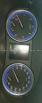 Maruti Suzuki S Cross Delta Rear View