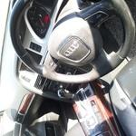 Audi A6 Front Left Rim