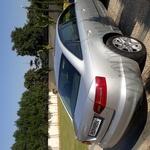 Audi A6 Rear Left Rim