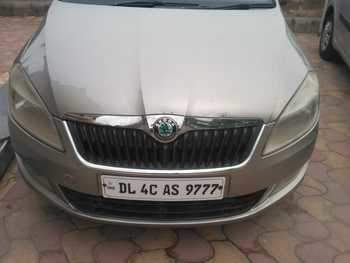 Used Skoda Rapid Cars In New Delhi Second Hand Skoda Rapid Cars