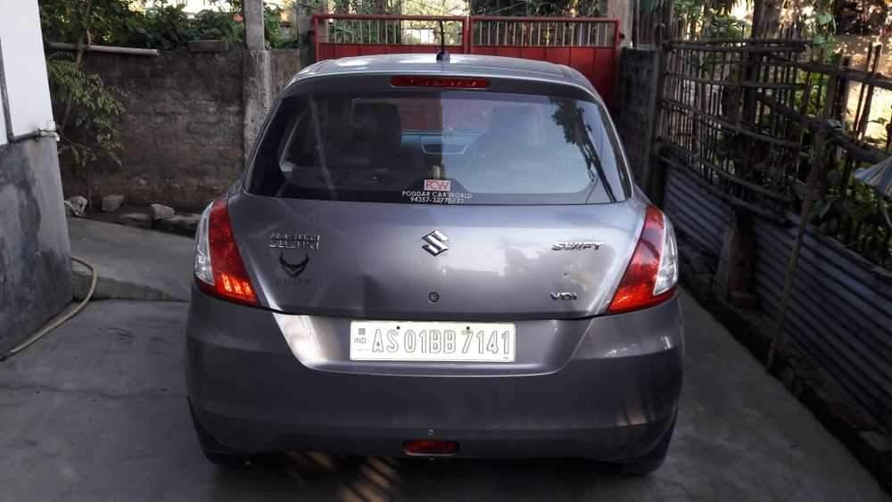 Used Maruti Suzuki Swift Vdi In Guwahati 2013 Model India At Best