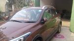 Hyundai I20 Active Rear Left Rim