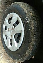 Renault Kwid Rxt 10 Rear View