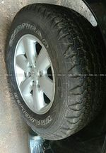 Toyota Fortuner 25 4x2 Trd Sportivo At Front Right Side Angle View