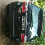 Toyota Fortuner 25 4x2 Trd Sportivo At Right Side View