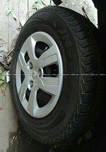 Renault Kwid Rxt 10 Dashboard