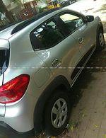 Renault Kwid Rxt 10 Hood Open View