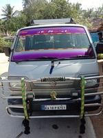 Maruti Suzuki Omni Front Left Rim