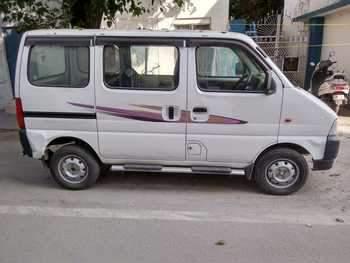 e09baedcdfd168 Used Maruti Suzuki Eeco 5-Seater AC CNG (2014) in New Delhi