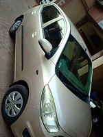 Hyundai I10 Right Side View