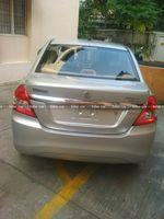 Maruti Suzuki Swift Dzire Regal Ltd Rear View
