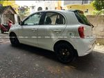 Nissan Micra Xv Cvt Right Side View