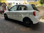 Nissan Micra Xv Cvt Trunk Interior