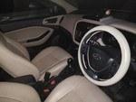 Hyundai Elite I20 Rear Left Rim