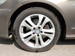 Mercedes Benz E Class Front Right Rim