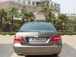 Mercedes Benz E Class Rear Right Rim