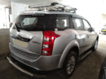 Mahindra Xuv500 Rear Left Rim