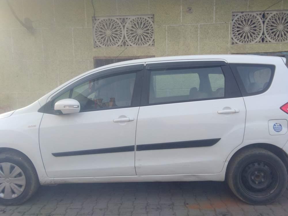 2016 Maruti Suzuki Ertiga Vdi