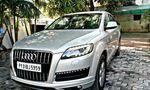 Audi Q7 Front Left Rim