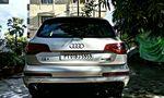 Audi Q7 Rear Left Rim