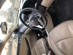 Hyundai Verna Rear View