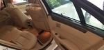 Mercedes Benz E Class Rear View