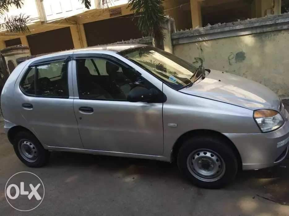 Used Tata Indica DLG in Hyderabad 2016 model, India at Best Price