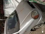 Hyundai Santro Rear Left Side Angle View