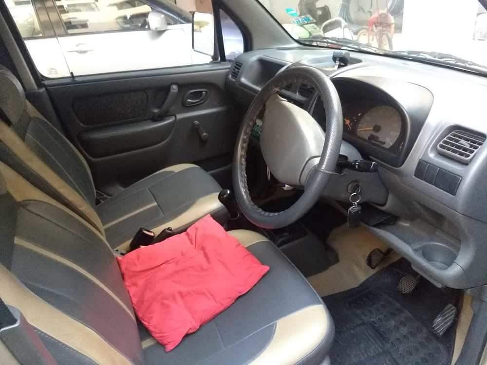 Used Maruti Suzuki Alto LXI in Hyderabad 2004 model, India