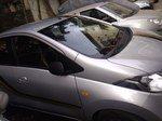Datsun Redi Go Front View