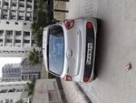 Hyundai Grand I10 Rear Left Rim