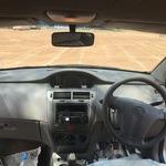 Tata Indica Vista Front Left Rim