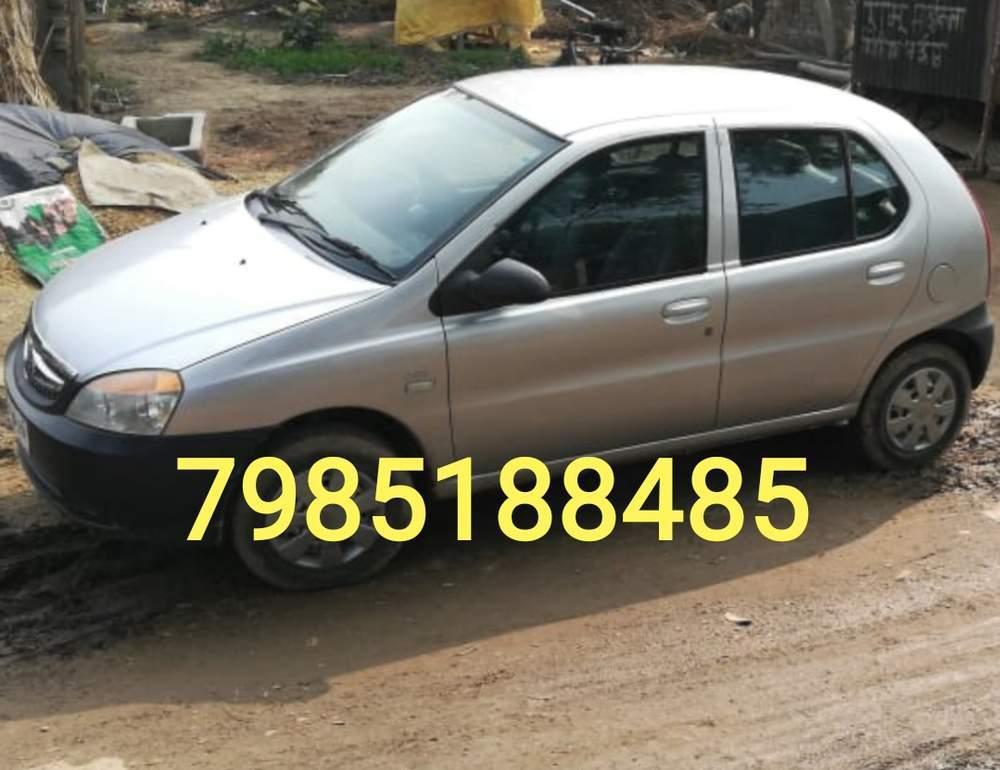 Tata Indica Ev2 Front Left Rim