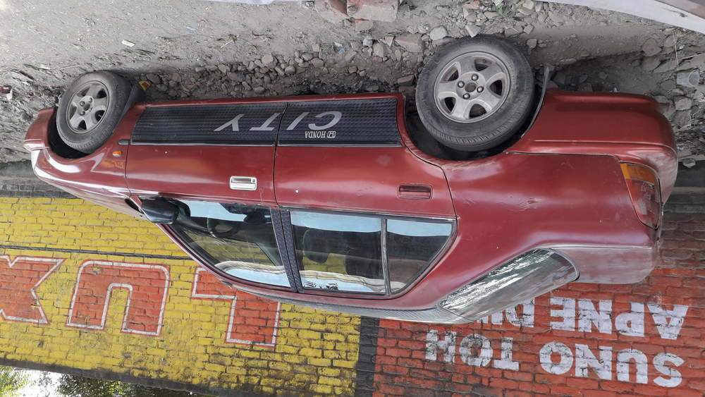 Used Honda City 1 5 Exi In Bareilly 2000 Model India At Best Price Id