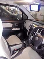 Maruti Suzuki Wagon R Right Side View