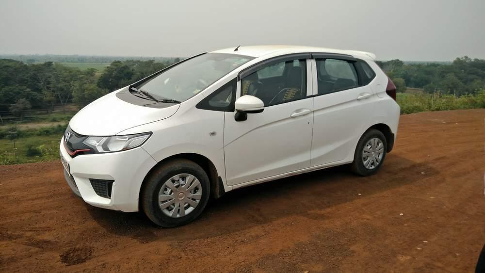 Used Honda Jazz E Mt Diesel In Kurnool 2016 Model India At Best