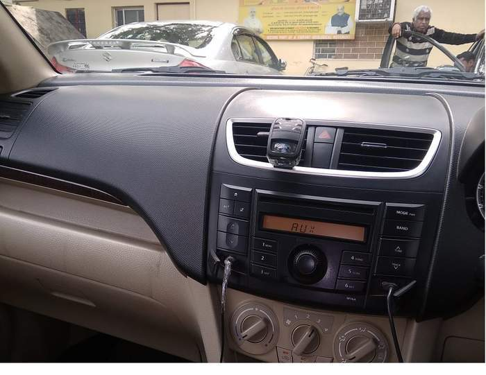 Used Maruti Suzuki Swift Dzire VXI in Ghaziabad 2012 model, India at